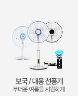 보국/대웅 14인치 + 벽걸이 선풍기_today banner_3_/deal/adeal/1003060