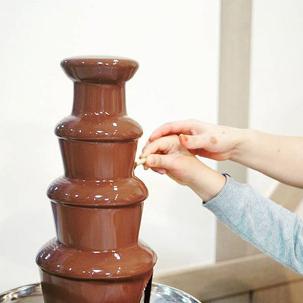 [제주] 제주삼다 초콜릿체험장