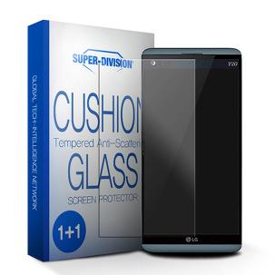 1+1 LG V20강화유리필름