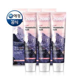 [원더쿠폰] 애경 2080 치약 칫솔