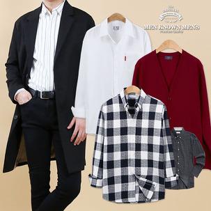 [봄신상패션] 셔츠/가디건/슬랙스