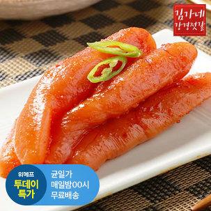 [투데이특가] 강경 명란젓 1kg