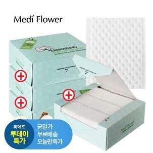 [투데이특가] 엠보화장솜X4개!1200매