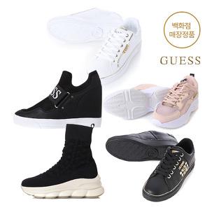 [백화점] GUESS F/W 스니커즈