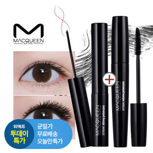 [투데이특가] 맥퀸 마스카라+라이너