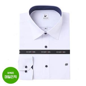[데일리픽] 헤르본 남성셔츠 할인전