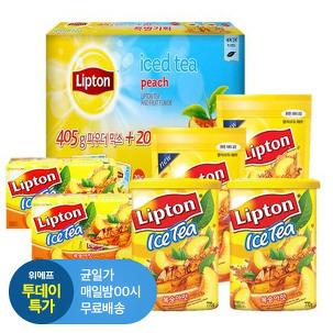 [투데이특가] 립톤아이스티 770g 1+1