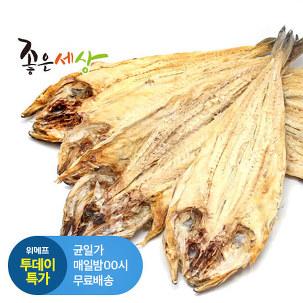 [투데이특가] 안주王 먹태 4마리