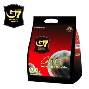 [명예의전당] G7 블랙 커피 200T