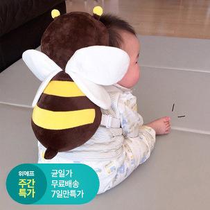 [주간특가] 쿵해쪄 머리 방지 보호대