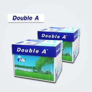 [복사용지] 더블에이 A4 80g 5000매