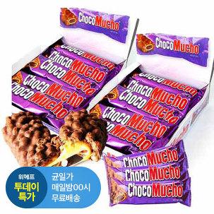[투데이특가] 씨리얼 초코바 20개입