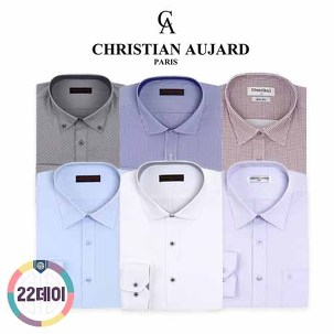 [22데이] 크리스찬오자르 셔츠