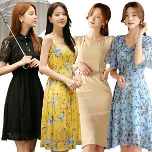 [패션뷰티위크] 시크라인/빅사이즈