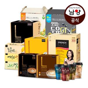 [게릴라특가] 남양 커피&음료 모음전