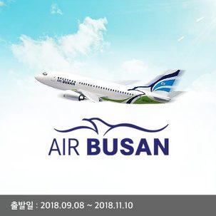 [김포出] 제주왕복항공권 3일
