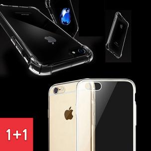아이폰6+/6S+ 젤리케이스/범퍼케이스