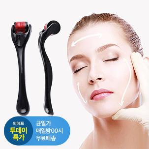 [투데이특가] 피부관리 더마롤러