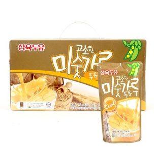 [원더배송] 삼육 미숫가루파우치15팩
