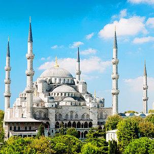 [즉시할인] 그리스+터키9일,아시아나