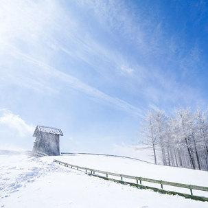 [부산出] 강원도 1박2일 겨울여행
