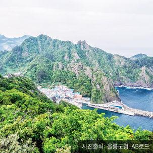 [후포出] 울릉도 대아리조트 초특가