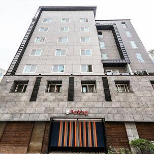 [충남] 자우리 호텔 당진점
