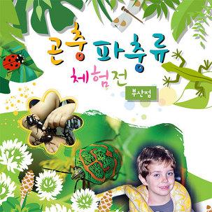 [부산] 벡스코 곤충파충류 체험전