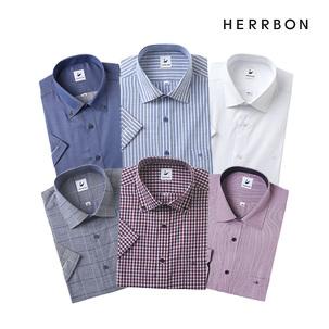 [패션뷰티위크] 헤르본 셔츠 127종