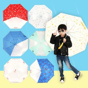 [MLB정품] 키즈안전 아동우산