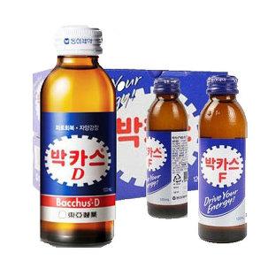 [원더배송] 동아제약 박카스D 20병!