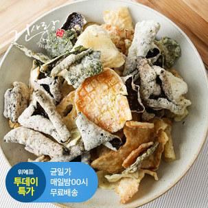 [투데이특가] 김부각 믹스 250g 파격
