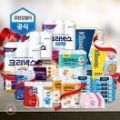 [스타쿠폰] 크리넥스<br/>화장지 47종_best banner_16__/deal/adeal/1446635