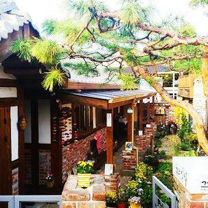 [전주] 한옥마을 숙박 그리운집
