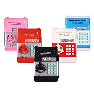 [무료배송] ATM 디지털 저금통&금고
