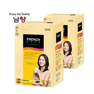 [원더배송] 프렌치카페 커피 480개입