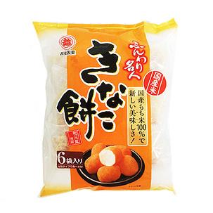 훈와리메이진 콩가루모찌 12개입