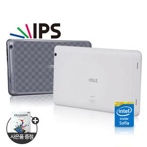 뮤패드 10.1S 16GB 대화면 태블릿PC