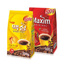 [원더배송] 맥심 커피<br/>500g 2종_best banner_9__/deal/adeal/1483916