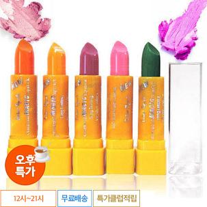 [오후특가] 반전 립스틱 1+1