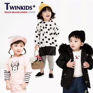 [무료배송] 트윈키즈 가을 끝장세일!