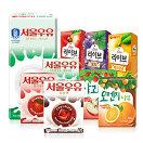 [원더배송] 서울<br/>멸균우유 200ml X24_best banner_34__/deal/adeal/1665386