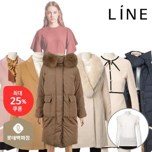 [롯데] LINE 4계절 연말세일 343종