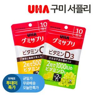 [투데이특가] 비타민젤리 50g x 4봉