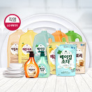 [스타쿠폰] LG 퐁퐁<br/>주방세제_best banner_57__/deal/adeal/1288516