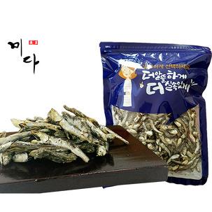[명예의전당] 다시멸치1kg상품지퍼백