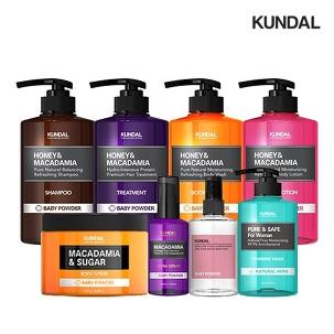 [NEW] 쿤달 샴푸 트리트먼트