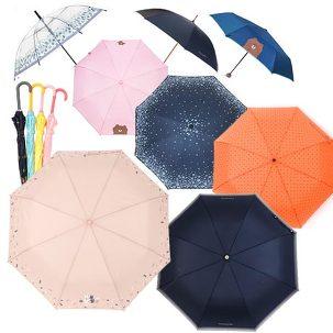 [무료배송] 카카오/기라로쉬 우산