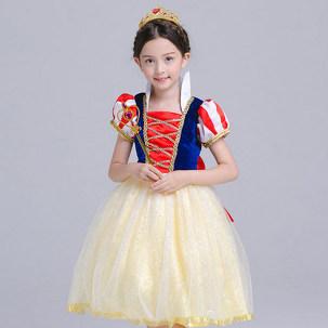 [공주의상] NEW 백설공주 드레스