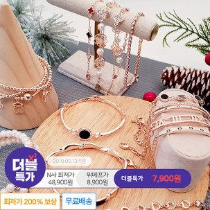 [더블특가] 썸머 팔찌/뱅글팔찌